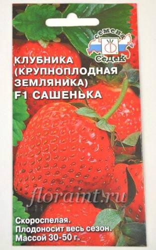 Как из ягод клубники сделать семена