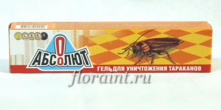 Как сделать отраву от тараканов из борной кислоты